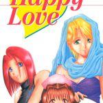 [飯尾鉄明 (著)] Happy Love