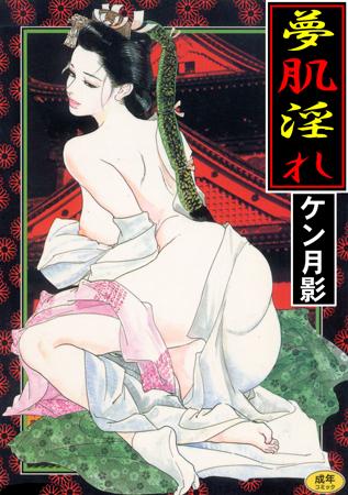 時代劇シリーズ 10~夢肌淫れ~の表紙