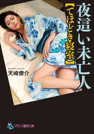夜這い未亡人【てほどき寝室】の表紙