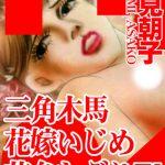[汐見朝子 (著)] 三角木馬 花嫁いじめ花弁なぶり(改訂版)4巻