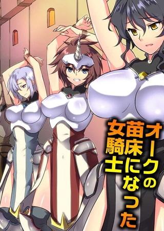 オークの苗床になった女騎士 [ジョニー, ぬノ介(著)]  (BJ216528)