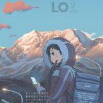 COMIC LO 2020年2月号 [出版:茜新社]  (BJ224743)