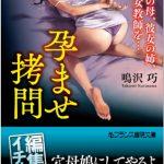 孕ませ拷問 彼女の母、彼女の姉、新任女教師を… [鳴沢巧(著)]  (BJ238505)