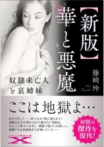 【新版】華と悪魔 [藤崎玲(著)]  (BJ245980)