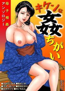 キケンな姦ちがい [出版:劇画王]  (BJ249642)