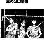 彼女の陰謀3 分冊版 恋の3D関係 [遊人(著)]  (BJ194648)