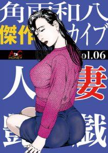 人妻艶戯  Vol.06 [角雨和八(著)]  (BJ258339)