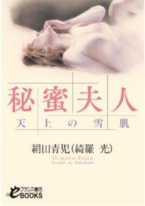 秘蜜夫人 天上の雪肌 [綺羅光(著)]  (BJ256757)