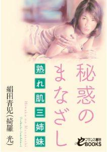秘惑のまなざし 熟れ肌三姉妹 [綺羅光(著)]  (BJ256759)