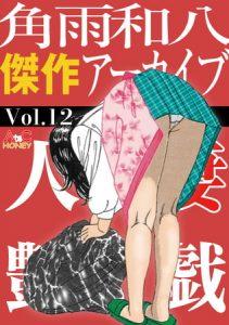 人妻艶戯  Vol.12 [角雨和八(著)]  (BJ262188)