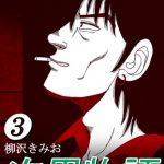 次男物語3 [柳沢きみお(著)]  (BJ288078)