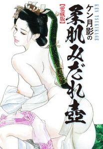 ケン月影の 柔肌みだれ壺(愛蔵版) [ケン月影(著)]  (BJ289871)